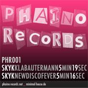 PHR001