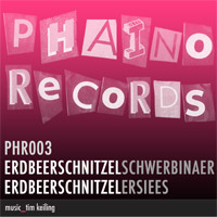 PHR003 Cover